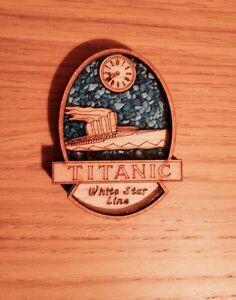 Wooden-Fridge-Magnet-Titanic-lasaer-cut-3mm-Oak-Veneer-Mdf-Gift-90x70x12-Mm