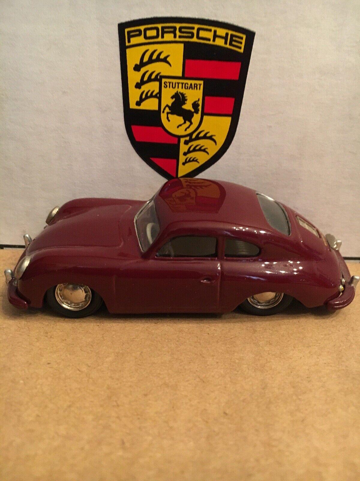 RARE t&z  MODELS PORSCHE 356 Nº 1, 1953  haute qualité
