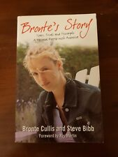 bronte anorexia
