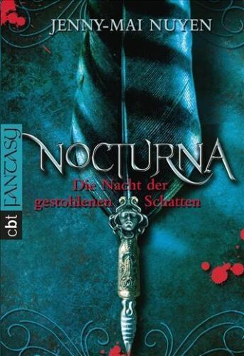 1 von 1 - Nocturna - Die Nacht der gestohlenen Schatten von Jenny-Mai Nuyen (2011,...