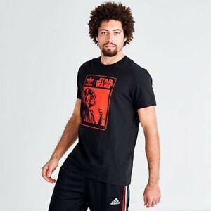 adidas star wars darth vader t shirt