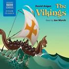 The Vikings by David Angus (CD-Audio, 2011)