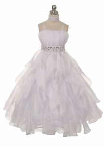 Clothing shoes amp accessories gt wedding amp formal occasion gt girls