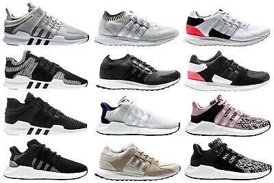 Adidas ORIGINALS EQT EQUIPMENT SUPPORT Man Sneaker Men Shoes | eBay