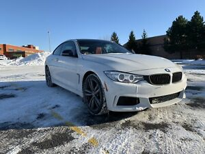 Bmw 435 m-package 2015