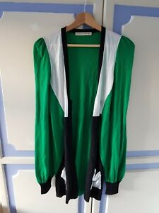 Vgc Uk6 Balenciaga cardigan It38 Magnifique taille ou aYqXwX