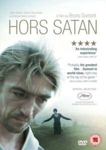 Nuovo Hors Satan DVD
