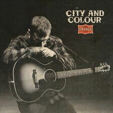 Live At the Orange Lounge [EP] by City and Colour (CD, 2010, Dine Alone) RARE