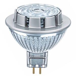 Osram 5,5W 927 12V GU5,3 LED Lampen Pro MR 16 20 36° 927 adv