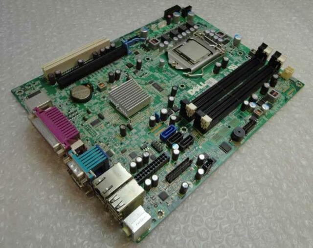 Dell C522T 0C522T Optiplex 980 Small Form Factor (SFF) Socket 1156 Motherboard