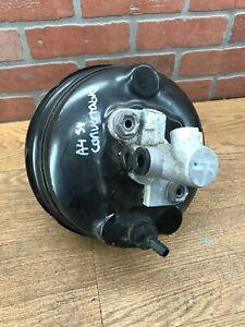 AUDI-2005-2008-A4-BRAKE-POWER-BOOSTER-OEM-8E0612105AG