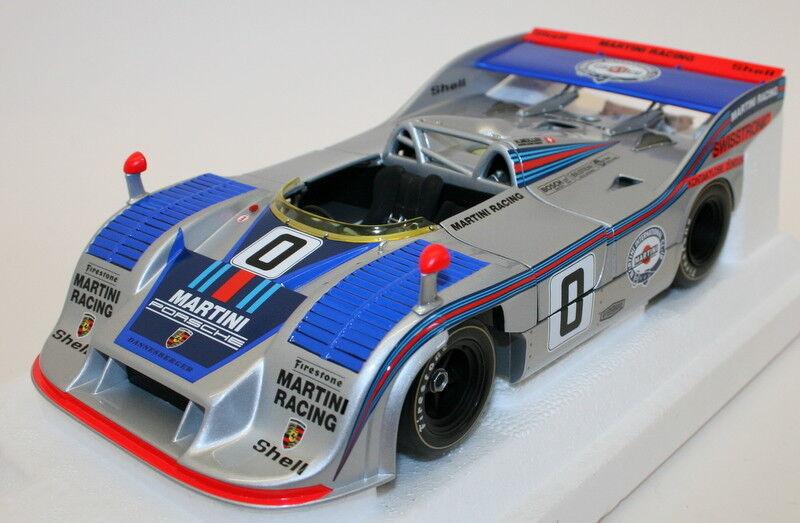 MINICHAMPS 1 18 scale 100 746100 PORSCHE 917 20 TC Martini Herbert MULLER 1974