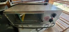 Wisco 616 Hd Commercial Nsf Counter Top 115v 1 Electric Convection Oven
