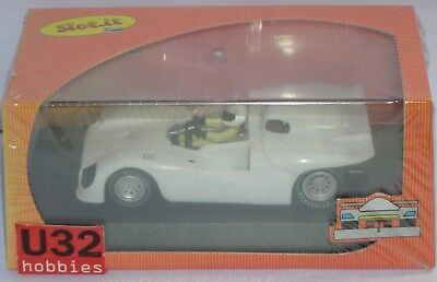 Slot.it Ca11z Alfa Romeo 33/3 White Kit Mb Price Remains Stable Spielzeug Kinderrennbahnen