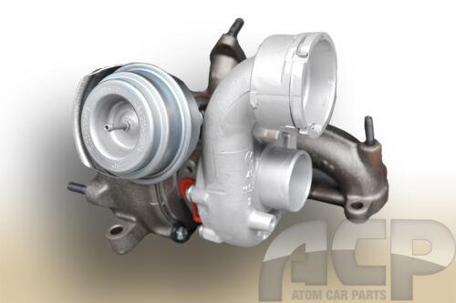 TURBOCOMPRESSEUR 721021 pour Audi A3 150 BHP 110 kW Seat Ibiza 1.9 TDI Leon