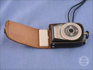 Leningrad-4-Light-Meter-with-Case-9771