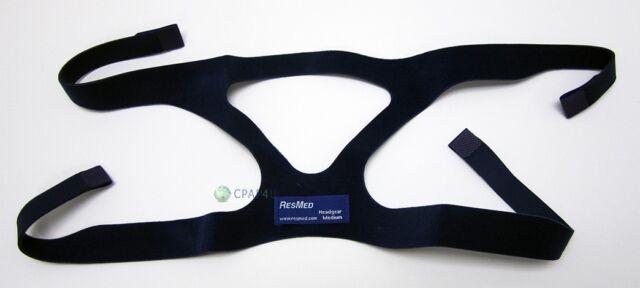 ResMed Universal Headgear for Nasal & Full Face Masks CPAP Sleep Apnea
