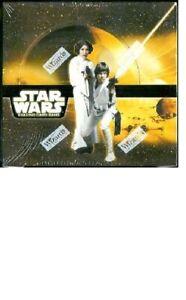 Star-Wars-TCG-Cards-New-Hope-Box-12-Mazzi-Tematici