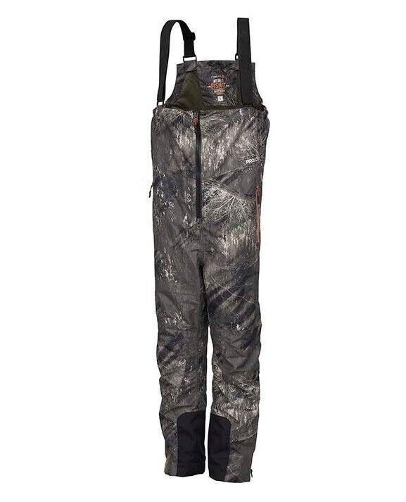 ProLogic Realtree Fishing BIB & BRACE patta Pantaloni Angel Pantaloni Di Pantaloni M L XL XXL