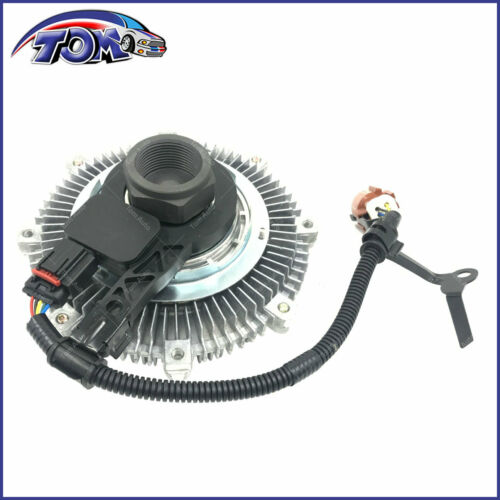 Brand New Fan Clutch 12-F3264 For 07-08 F150 Expedition Navigator 4.6L 5.4L