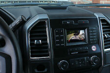 """Tailgate Handle Backup Camera Kit for 2015-2017 Ford F150 w/4.2"""" Display"""