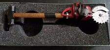 LOOT CRATE CAPCOM DEAD RISING 3 SLEDGE HAMMER CHAINSAW PEN ZOMBIE VIDEO GAME NEW