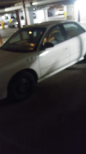 2005 Buick Centiry Sedan