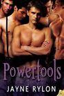 Powertools by Jayne Rylon (Paperback / softback)
