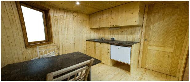 Campinghytte/Tiny House/Anneks