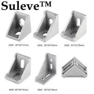 Aluminium-L-Shape-Right-Angle-Brace-Corner-Joint-Bracket-Furniture-Fitting-Shelf