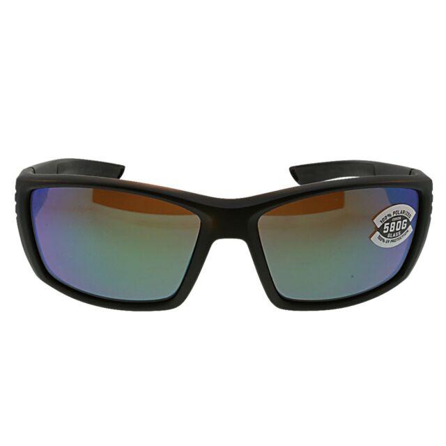 090f6bb56cab5 Costa Del Mar Cortez Blackout 580g Green Mirror Lenses CZ 01 OGMGLP ...