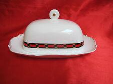 Beurrier porcelaine PALOMA PICASSO VILLEROY ET BOCH HEINRICH CASTELLON