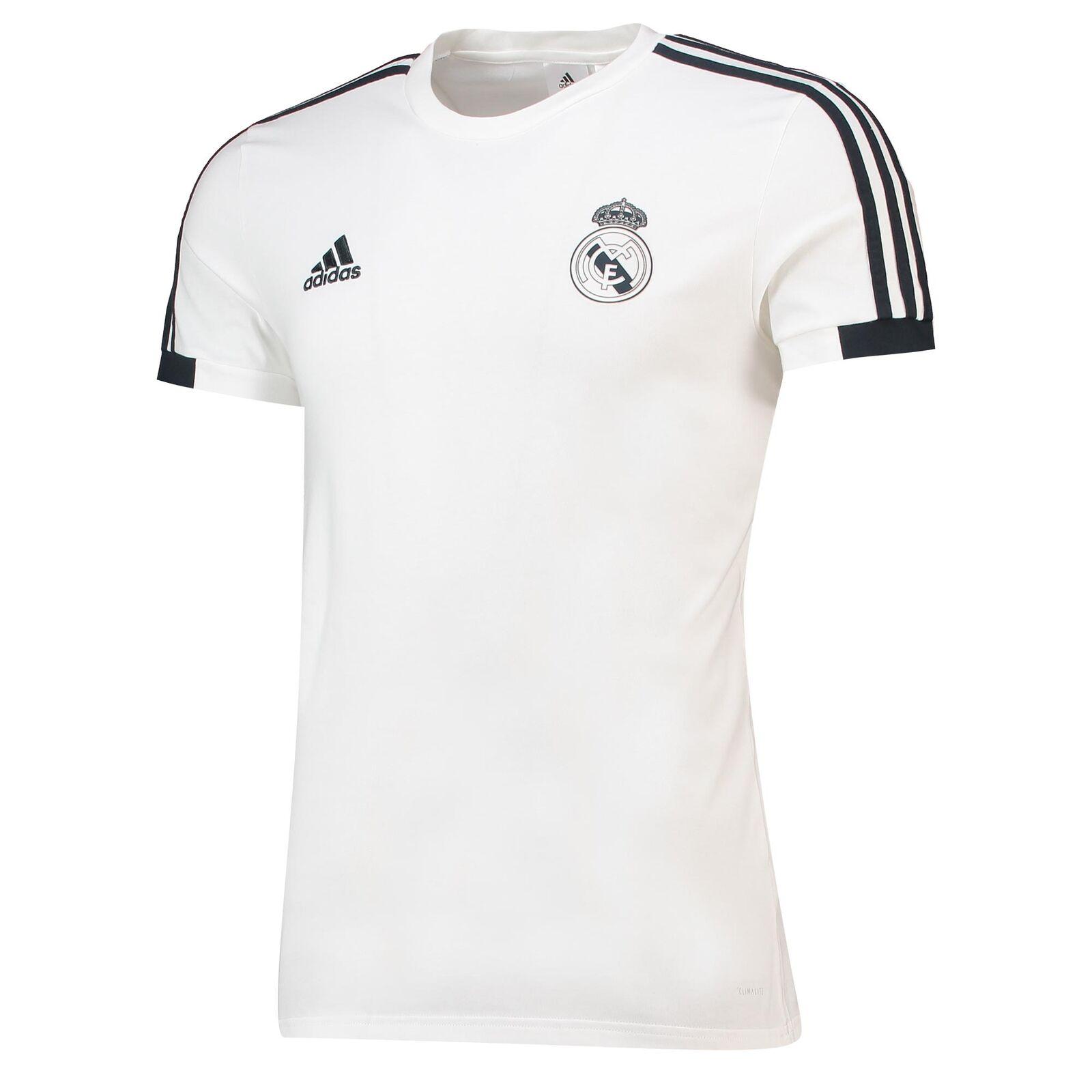 Real Madrid Weiß Spezifikation Vollständige | adidas Herren