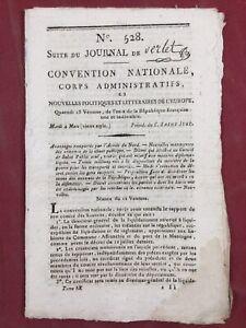 Touquin-en-1794-Maupertuis-Falaise-Blois-Lachalade-Claon-Saint-Just-Revolution