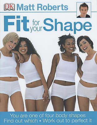 Fit for Your Shape: You are One of Four Body Shapes - Find Out Which - Work Out