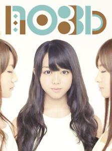 no3b-ALBUM-Minegishi-Minami-Jacket-C-First-Press-Limited-Edition-NEW