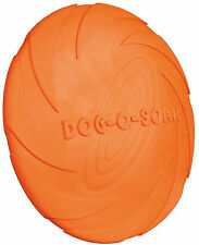 Trixie Natural Rubber Dog Disc 18cm