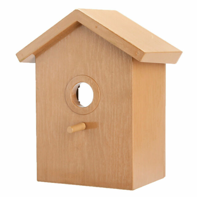 I Spy My Birdhouse Window Nesting Feeder Nature Bird for sale online | eBay