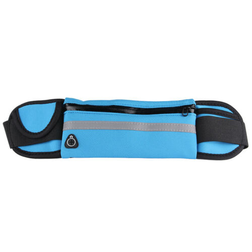 Bum Bag Running Travel Waterproof Fanny Pouch Pack Sport Wallet Money Belts Bags