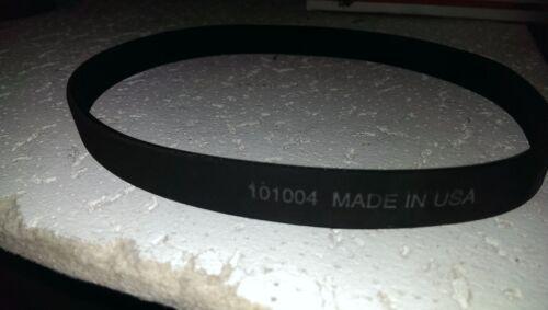 Nordictrack,Proform Treadmill Motor Drive Belt 101004 Weslo