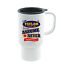 Details about  /Coffee Cup Mug Travel 11 15 I Am Taylor Let/'s Just Assume Never Wrong