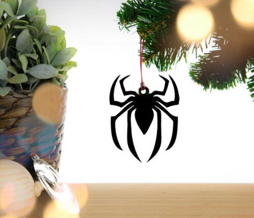 Spiderman - Christmas tree bauble, decoration, ornament