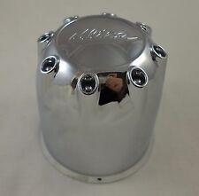 Ultra Wheels 89-8121 C800902 Chrome Wheel Center Cap