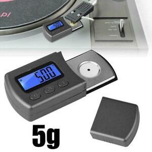 LED Digital Cartridge Turntable Stylus Force Scale Hot For Tonearm Gauge R9N9