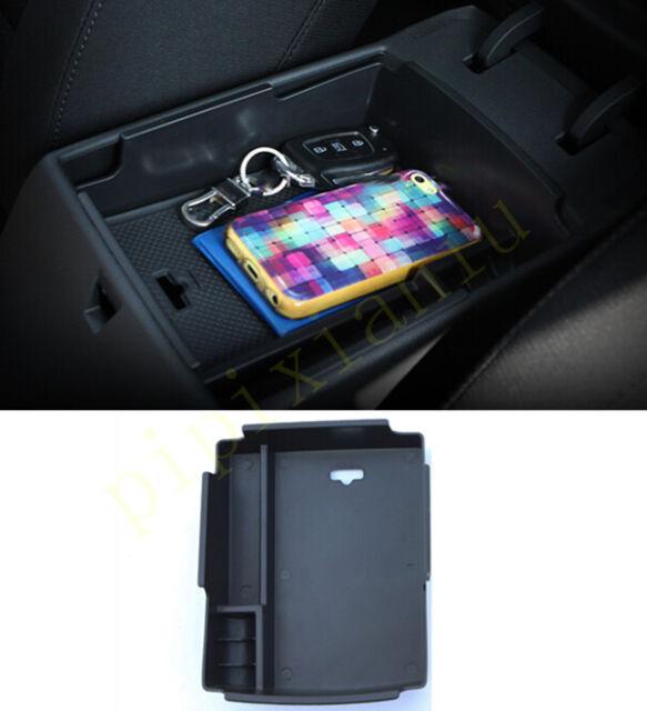 Interior Armrest Console Central Storage Box Cover For Kia Optima K5 2011