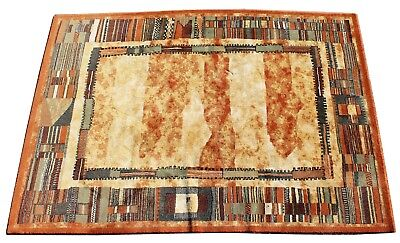 Wool Rectangular Area Rug Couristan