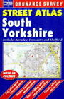 Ordnance Survey South Yorkshire Street Atlas by Octopus Publishing Group (Paperback, 1996)