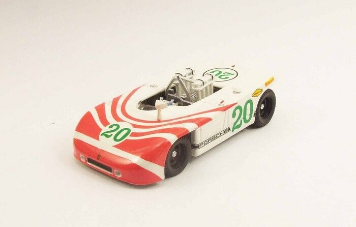 Best MODEL 9050.2 - Porsche 908   3  20 Targa Florio - 1970 Elford  1 43