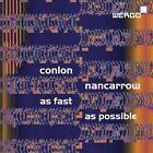 Conlon Nancarrow: As Fast as Possible (CD, Jun-2011, Wergo)