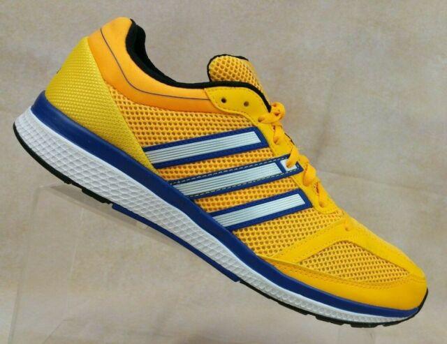7859 D Adidas Mana Bounce Mens Running Shoe SAVE $$$
